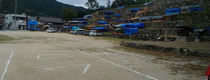 池田の桟敷 is one of 小豆島の旅.