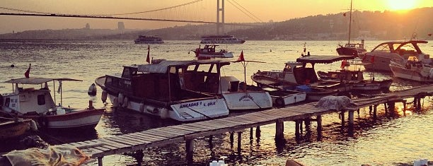 Villa Bosphorus is one of Istanbul Restaurants, Cafes, Clubs.