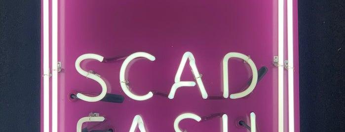 SCAD FASH is one of Atlanta.