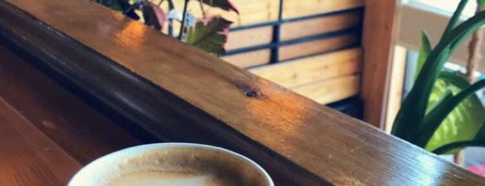 Castello Coffee is one of Tempat yang Disukai Omer.