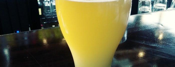 State 48 Brewery is one of Orte, die Jefe gefallen.