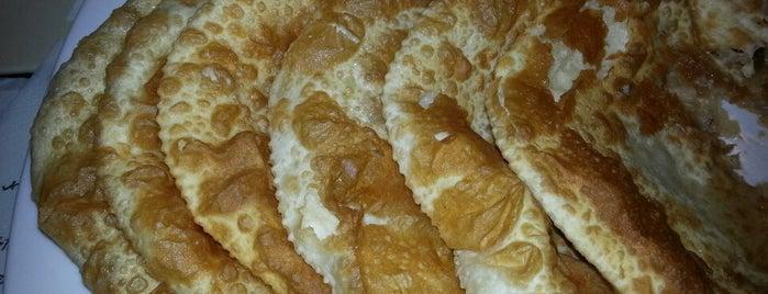 Çibörekçi is one of Posti che sono piaciuti a Merve.