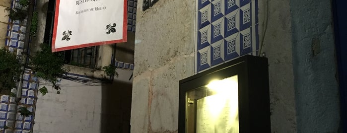 Bacalhau De Molho is one of Mangiare.