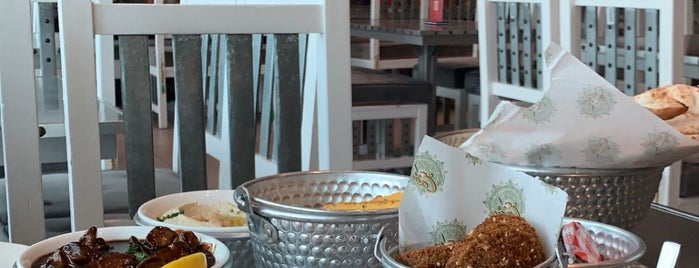 cafe bazza | كافية بزّة is one of Adam's Liked Places.