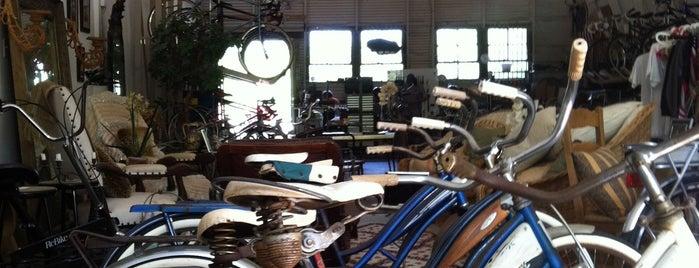 Atlanta Bicycle Barn is one of Biking.