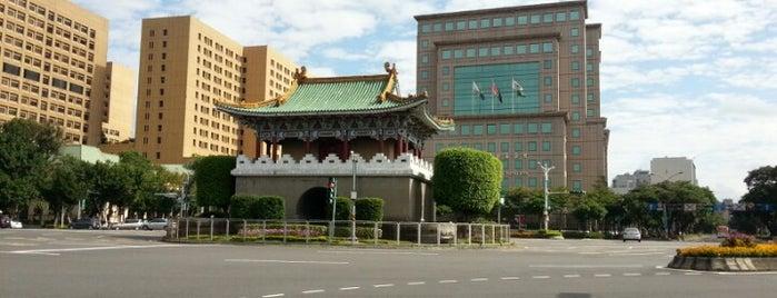 東門明保宮 is one of Taipei Travel - 台北旅行.
