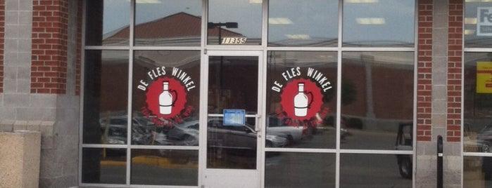 de fles winkel is one of Big South Road Trip - Richmond.