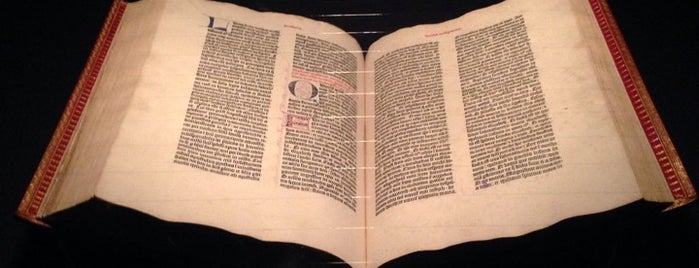 Gutenberg-Museum is one of Books everywhere I..