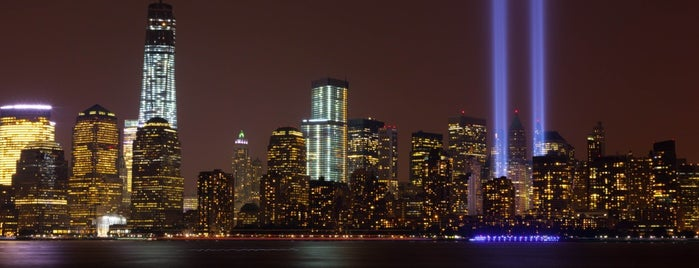 Tribute in Light is one of Nueva York.