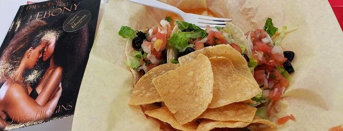 Cilantro Fresh Mexican Grill is one of Orte, die G gefallen.