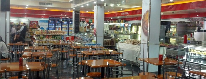 Venus Delicateses is one of Guide to Barquisimeto's best spots.