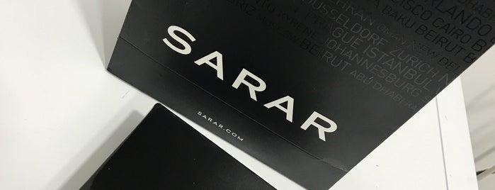Sarar is one of TuNa 님이 좋아한 장소.