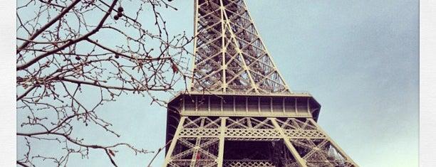 Paris - best spots! - Peter's Fav's