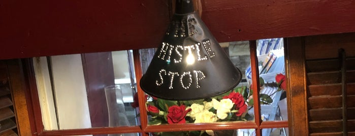 Whistle Stop is one of Mammoth 2018 Trip.