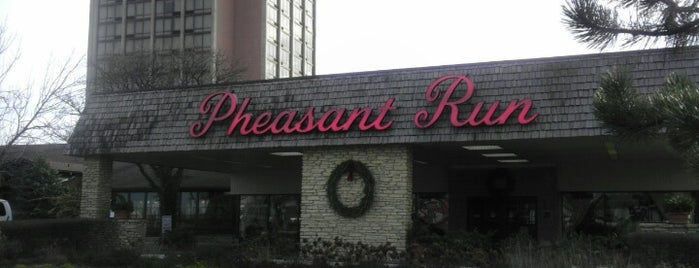Pheasant Run Resort is one of Chicago, IL.