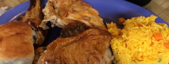 Pollo Tropical is one of Posti che sono piaciuti a Jamar.