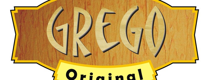 Grego Original is one of pub.