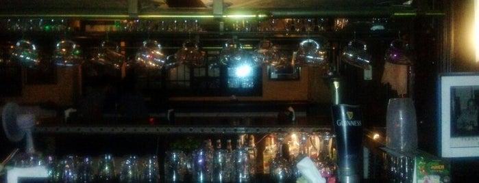 Finnegan's Pub is one of Lugares legais em São Paulo.