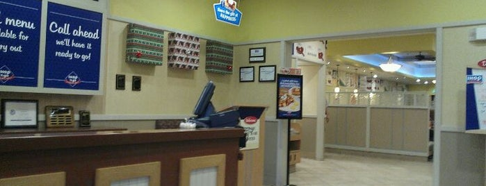 IHOP is one of USA.
