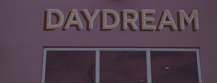 Daydream Surf Shop is one of To drink California.