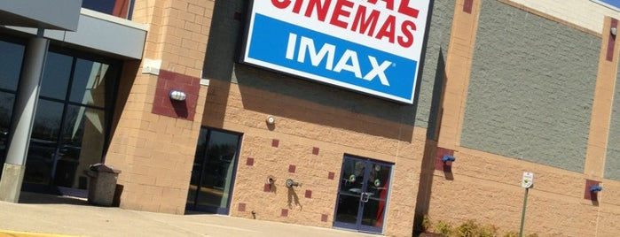 Regal Manassas & IMAX is one of app check!.