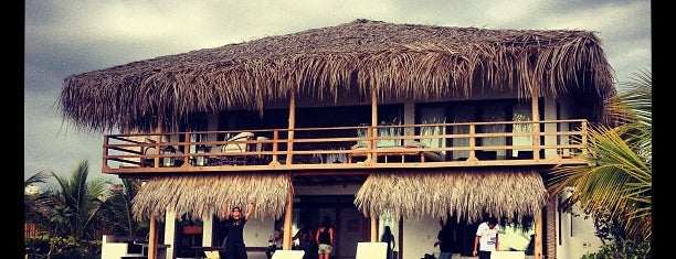 Playa Vichayito is one of Peru.