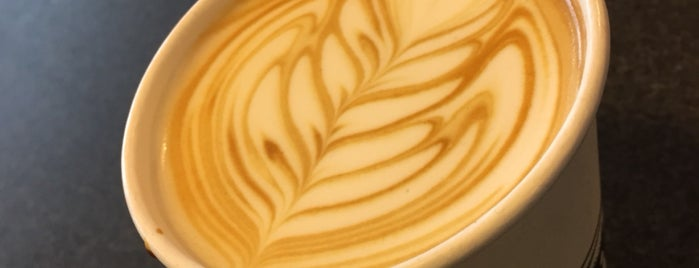 CUCURUCHO is one of Mexico City's Best Coffee.