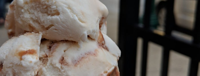 Sanders Chocolate & Ice Cream Shoppes is one of Fun Go-to-Spots.