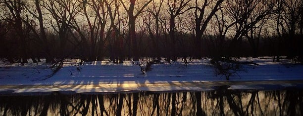 Minnesota Valley National Wildlife Refuge is one of Alanさんのお気に入りスポット.