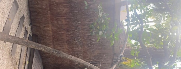Yäan Spa Be Tulum is one of Tulum.