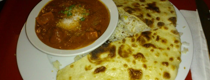 Bombay Curry Bar is one of hol egyek-igyak_ÁZSIA-KELET.