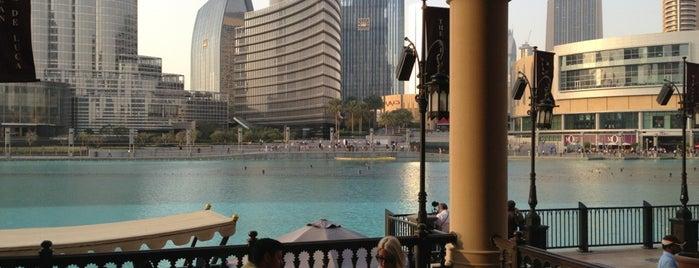 Baker & Spice is one of Abu Dhabi & Dubai, United Arab emirates.