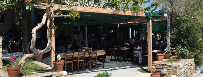 Μπάρμπα Βασίλης is one of Lovely secrets @ Athens & Greece.