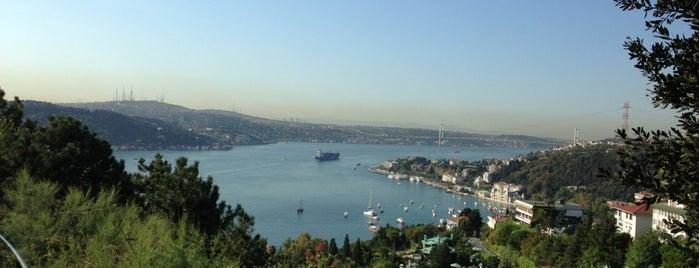 Petekler is one of Istanbul'da Manzara.