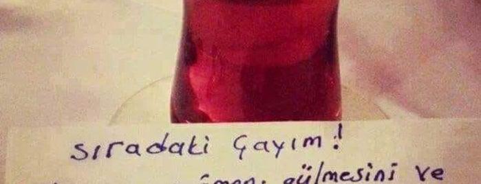 Çıtır Unlu Mamülleri is one of Fuat'ın Beğendiği Mekanlar.