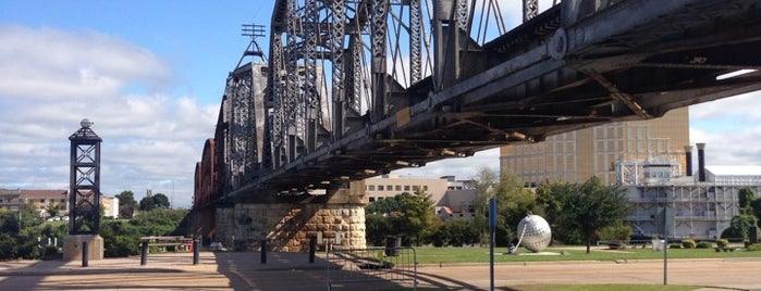 Shreveport, LA is one of Most Populous Cities in the United States.
