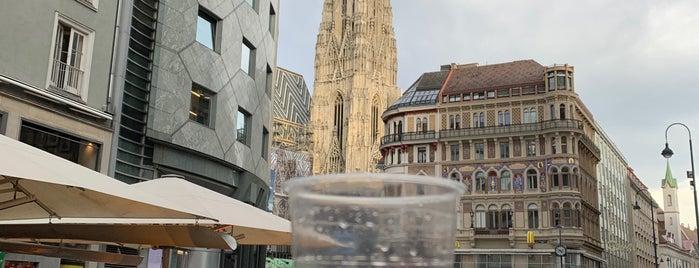 Ellas Ouzeri is one of Vienna Eat & Drink.