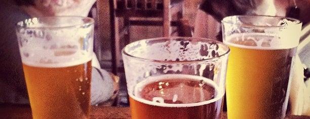 Bar Great Harry is one of NYC Craft Beer Week 2011.