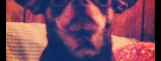 koren & roe's palicium is one of Sedona Hipster HotSpots.