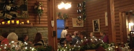 Casa Rustica is one of Boone's Finest!.