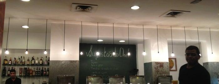 Restaurante Vatel is one of Guilherme 님이 좋아한 장소.