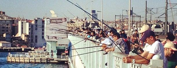 İstanbul Gezi Önerileri / AFL-Forum