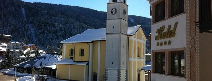 Cavallino Hotel Andalo is one of #viaggiodelbenessere.