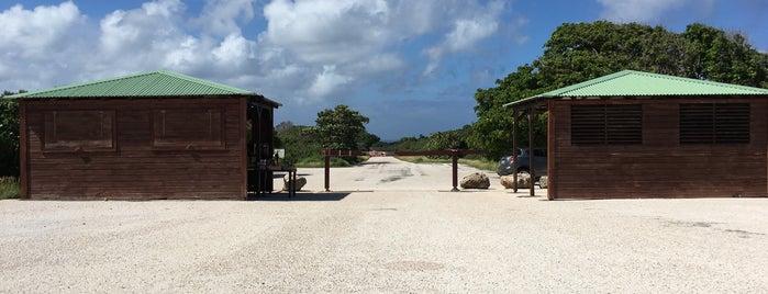Pointe de la Grande Vigie is one of Martinique & Guadeloupe.