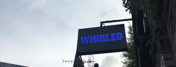 Whirled Studios & Cinema is one of Rich 님이 좋아한 장소.