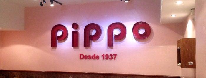Pippo is one of Posti che sono piaciuti a Roger.