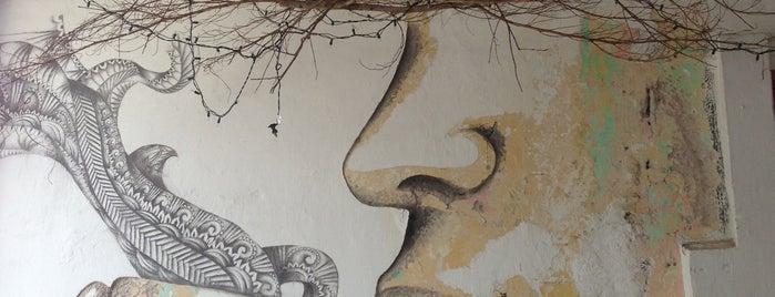 Masiosare is one of Posti che sono piaciuti a Francisco Adun.
