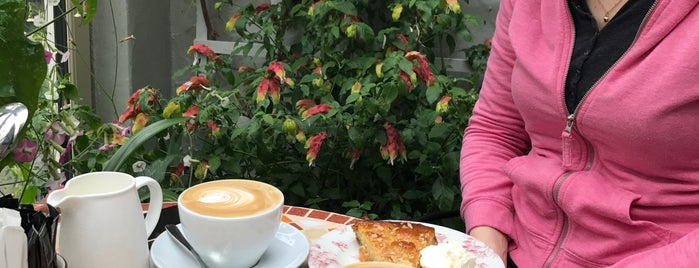 An Fear Gorta Tea Room is one of Ireland.