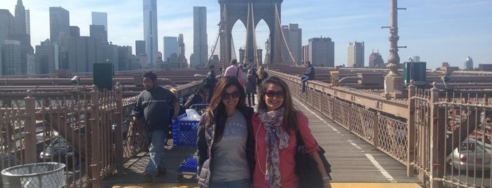 Pont de Brooklyn is one of NYC Food, Drinks, Culture & Entertainment.