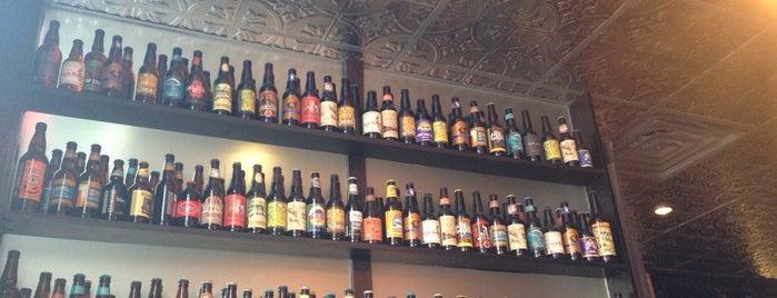 Keg No. 229 is one of NYC Good Beer Passport 2014.